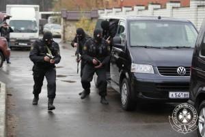 Предоставление услуг охраны от ООО ЧОП «Альфа-Черноземье»