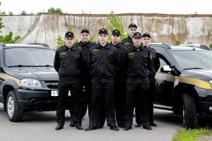 чоо охрана в Воронеже